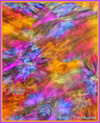 Cartoon: Dancing Flowers (small) by ray-tapajna tagged flowers,dancing,flashing,colors