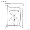 Cartoon: If you love... (small) by emraharikan tagged love