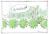 Cartoon: 2.Welle (small) by Riemann tagged corona,virus,kasse,zweite,welle,sars,covid,schlange,stehen,supermarkt,gesundheit,pandemie,cartoon,george,riemann