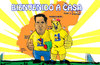 Cartoon: once municipal (small) by atlacatl tagged futbol,canario,deporte,ahuachapan