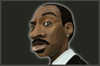 Cartoon: EDDIE MURPHY (small) by BOHEMIO tagged eddie,murphy,actor
