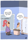 Cartoon: Schlafmedizin (small) by luftzone tagged thomas,luft,cartoon,lustig,schlafmedizin,apotheke,hammer,medizin,schlafen