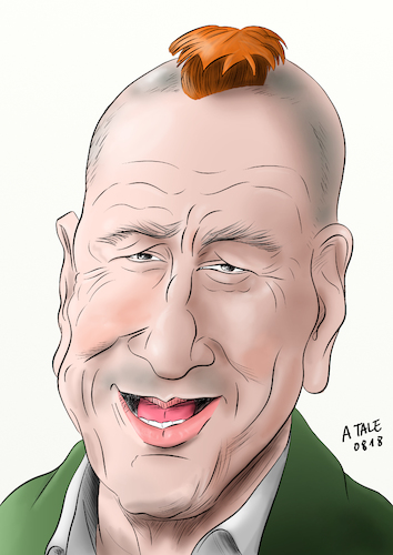 Cartoon: Robert De Niro Karikatur (medium) by A Tale tagged robert,de,niro,geburtstag,75,schauspieler,hollywood,oscar,preisträger,filme,taxi,driver,karikatur,caricature,gesicht,porträt,bild,cartoon,pressezeichnung,illustration,tale,agostino,natale,robert,de,niro,geburtstag,75,schauspieler,hollywood,oscar,preisträger,filme,taxi,driver,karikatur,caricature,gesicht,porträt,bild,cartoon,pressezeichnung,illustration,tale,agostino,natale