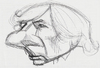 Cartoon: Roman Polanski pencil (small) by Xavi Caricatura tagged roman,polanski,cinema,director,art,film,caricature,caricatura,lapiz,pencil