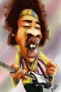 Cartoon: Jimi Hendrix (small) by cesar mascarenhas tagged jimi,hendrix,caricature,ipodtouch,touch,fingerpaint,color,music,guitar,woodstock,piece,sketchbook,mobile