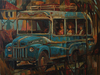Cartoon: Old minibus (small) by Tarkibi tagged old,minibus,guilan,people
