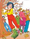 Cartoon: ramona story (small) by Tarkibi tagged illustration