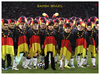 Cartoon: Zamba Brazil (small) by zenundsenf tagged fußballweltmeisterschaft,brasilien,wm,2014,soccer,german,deutsche,mannschaft,löw,carneval,samba,zenf,zensenf,zenundsenf,walter,andi,composing,caricature,cartoon,illustration