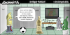 Cartoon: Condonitis 13 (small) by DrCoragre tagged humor catala sex catalan tira comic strip drawing digital
