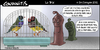 Cartoon: Condonitis 23 (small) by DrCoragre tagged humor catala sex catalan tira comic strip drawing digital