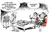 Cartoon: Fosun Chinesisches Investment (small) by Schwarwel tagged fosun,chinesische,investment,firma,china,mehrheit,anteile,aktien,börse,deutsch,vorzeigebank,bank,karikatur,schwarwel,hauck,aufhäuser