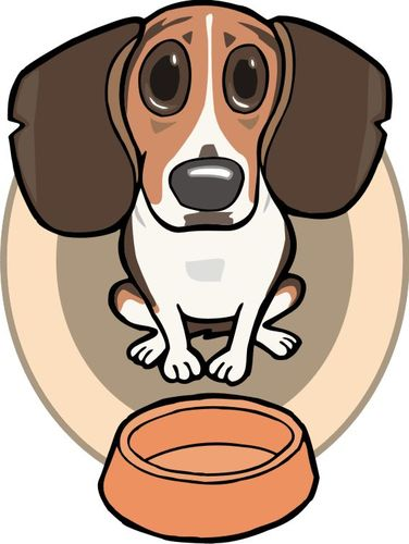 Cartoon: Beagle Logo (medium) by etc tagged etc,logo,beagle,dog