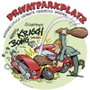 Cartoon: Parken verboten! (small) by Comiczeichner tagged parkverbot,auto,parkplatz,parkhaus,tiefgarage