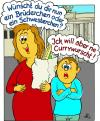 Cartoon: CURRY WURST CONTEST 063 (small) by toonpool com tagged currywurst,contest
