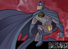 Cartoon: Batman (small) by nolanium tagged batman,nolan,harris,nolanium,dc,comics