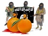 Cartoon: ISIS  in Nangarhar AF (small) by Afghancartoon tagged 0221