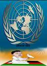 Cartoon: peace day (small) by Afghancartoon tagged 028