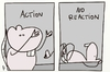 Cartoon: Rattencartoon 67 - Action (small) by Frank_Sorge tagged rat,cartoon,action