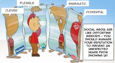 Cartoon: SEO Cartoons (medium) by SEO MixTour tagged seo,webceo,social,media,sem,internet,marketing