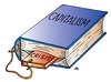 Cartoon: Capitalism (small) by Alexei Talimonov tagged capitalism,crisis