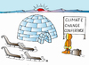 Cartoon: Climate Change (small) by Alexei Talimonov tagged climate,change