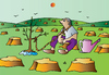 Cartoon: Eco Cartoon (small) by Alexei Talimonov tagged ecology