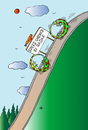 Cartoon: Speed (small) by Alexei Talimonov tagged speed,control