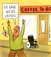 Cartoon: coffee (small) by Peter Thulke tagged coffee