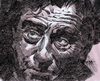 Cartoon: Robert De Niro (small) by Cartoons and Illustrations by Jim McDermott tagged deniro,actor,action,drama,movies