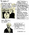 Cartoon: ... (small) by mitsobo tagged disegno