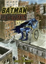 Cartoon: Batman retires (small) by jean gouders cartoons tagged batman,super,heroes,jean,gouders
