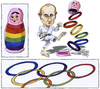 Cartoon: Puntin and the Gaylympics (small) by jean gouders cartoons tagged putin,olympic,games,gay,rights