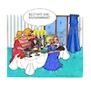 Cartoon: Das perfekte Dinner (small) by irlcartoons tagged dinner,abendessen,essen,rogen,drogen,wortwitz,irlcartoons,humor,staatsbankett,ernährung,gesellschaft,festessen,gast,gastgeber,mahlzeit,nahrung,eier,meerestiere,fischeier,rauschmittel