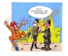 Cartoon: HELAU (small) by irlcartoons tagged fasching,karneval,gothic,clown,fastnacht,fastenzeit,mainz,köln,düsseldorf,schwarzwald,rosenmontag,aschermittwoch,brauch,bräuche