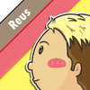 Cartoon: Marco Reus (small) by TiNG tagged marco reus ger
