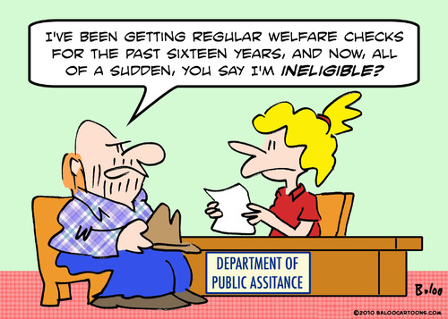 Cartoon: all sudden welfare eligible (medium) by rmay tagged all,sudden,welfare,eligible