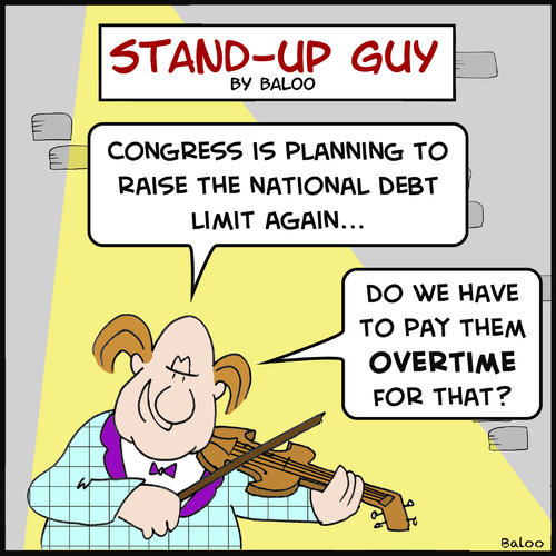 Cartoon: SUGovertime congress (medium) by rmay tagged sug,overtime,congress