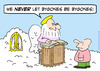 Cartoon: bygones saint peter heaven (small) by rmay tagged bygones,saint,peter,heaven