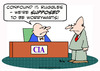 Cartoon: CIA supposed worrywarts (small) by rmay tagged cia,supposed,worrywarts