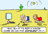 Cartoon: crawler desert computer mapquest (small) by rmay tagged crawler,desert,computer,mapquest,mirage