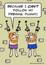 Cartoon: dreams follow dungeon prisoners (small) by rmay tagged dreams,follow,dungeon,prisoners